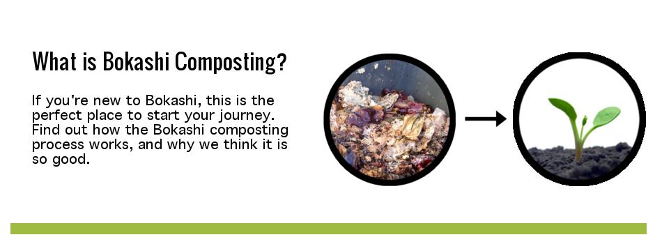 Bokashi Composting Image